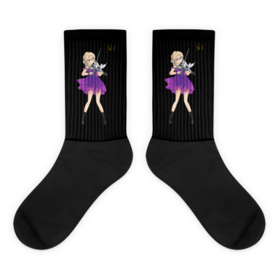 NikaNKPurple_allover-socks-basic_Black_mockup