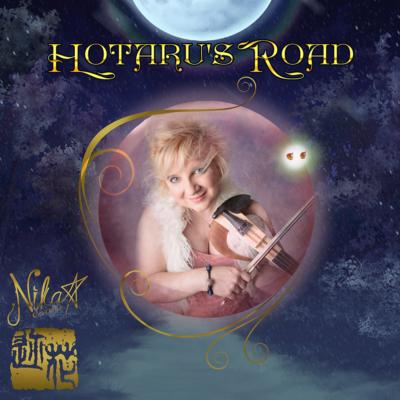 00 - Hotaru's Road Deluxe Art Cover_1000